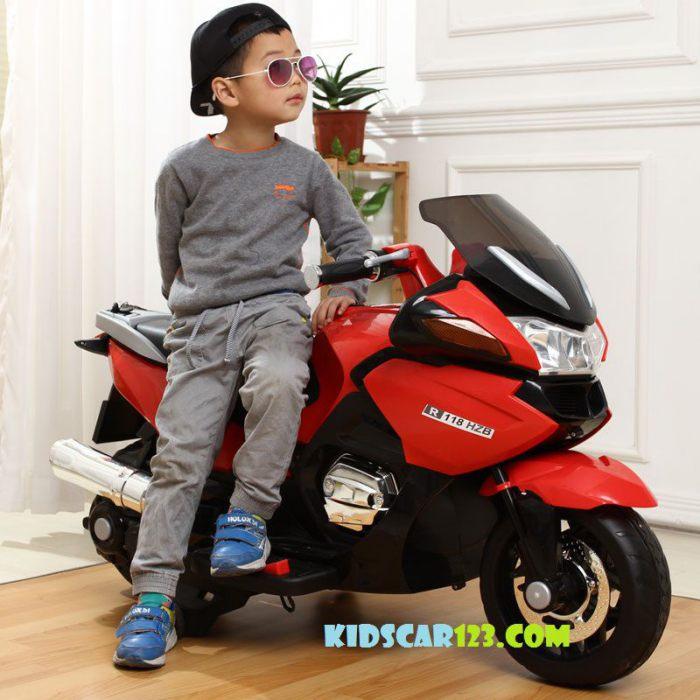 Xe mô tô điện trẻ em HZB-118 RT