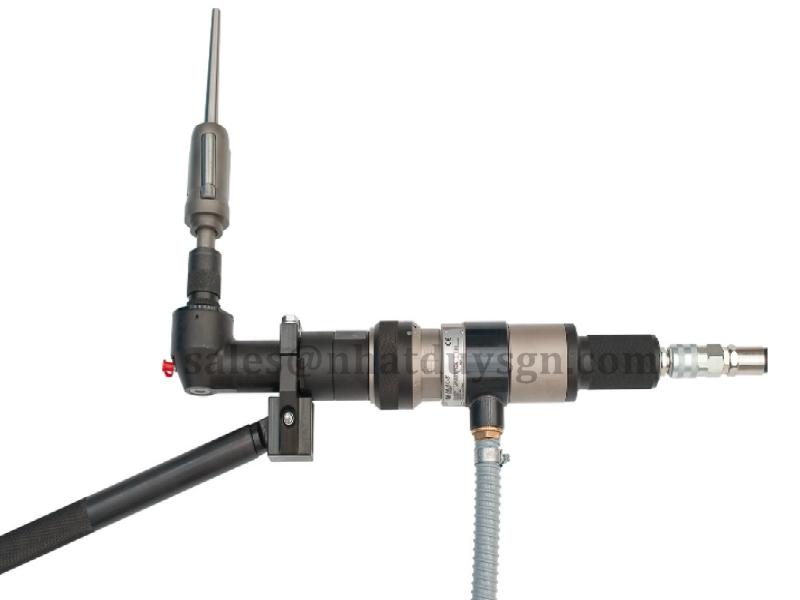 Máy nong ống hoạt động bằng khí nén Masterol-180 Hãng Maus