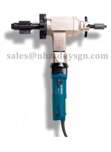 Máy vát mép ống thép di động Prep 4 (22 - 111mm)