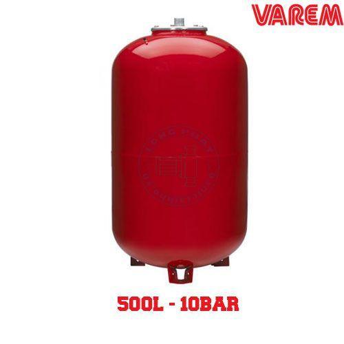 Bán Bình tích áp VAREM 500L 10 BAR giá ưu đãi