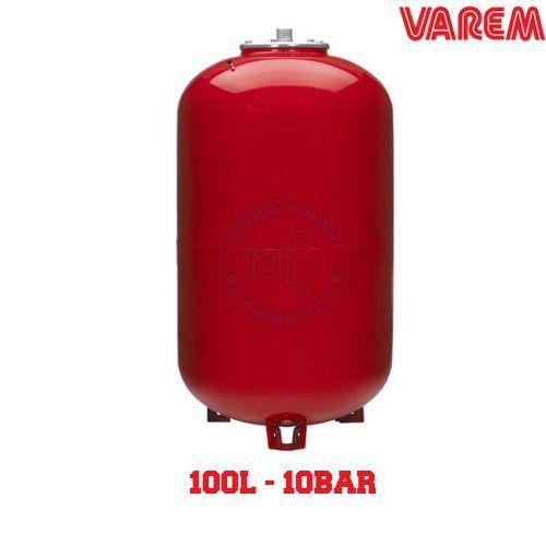 Bình tích áp VAREM 100L 10 BAR