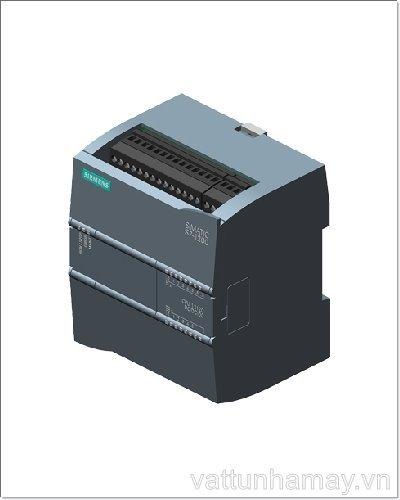 Bộ lập trình CPU 1211C-6ES7211-1AE40-0XB0