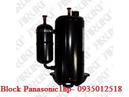 Block máy lạnh Panasonic 1hp-2p16- nhiệt lạnh Phúc An Khang