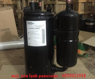 Block panasonic 1.5hp- nhiệt lạnh Phúc An Khang