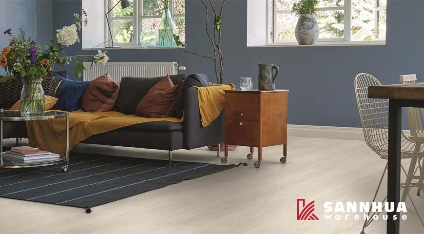 AWood – Thương hiệu sàn gỗ chất lượng