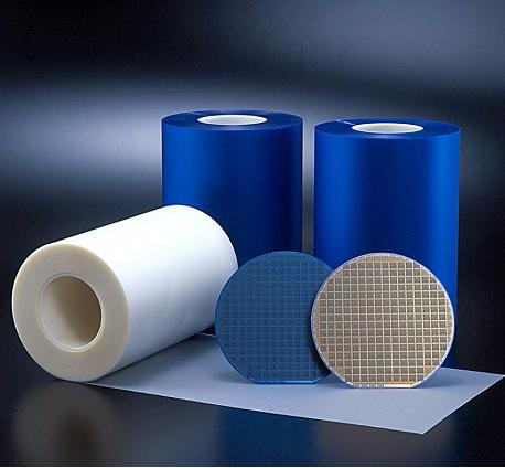 Băng dính UV - Wafer UV Dicing Tape