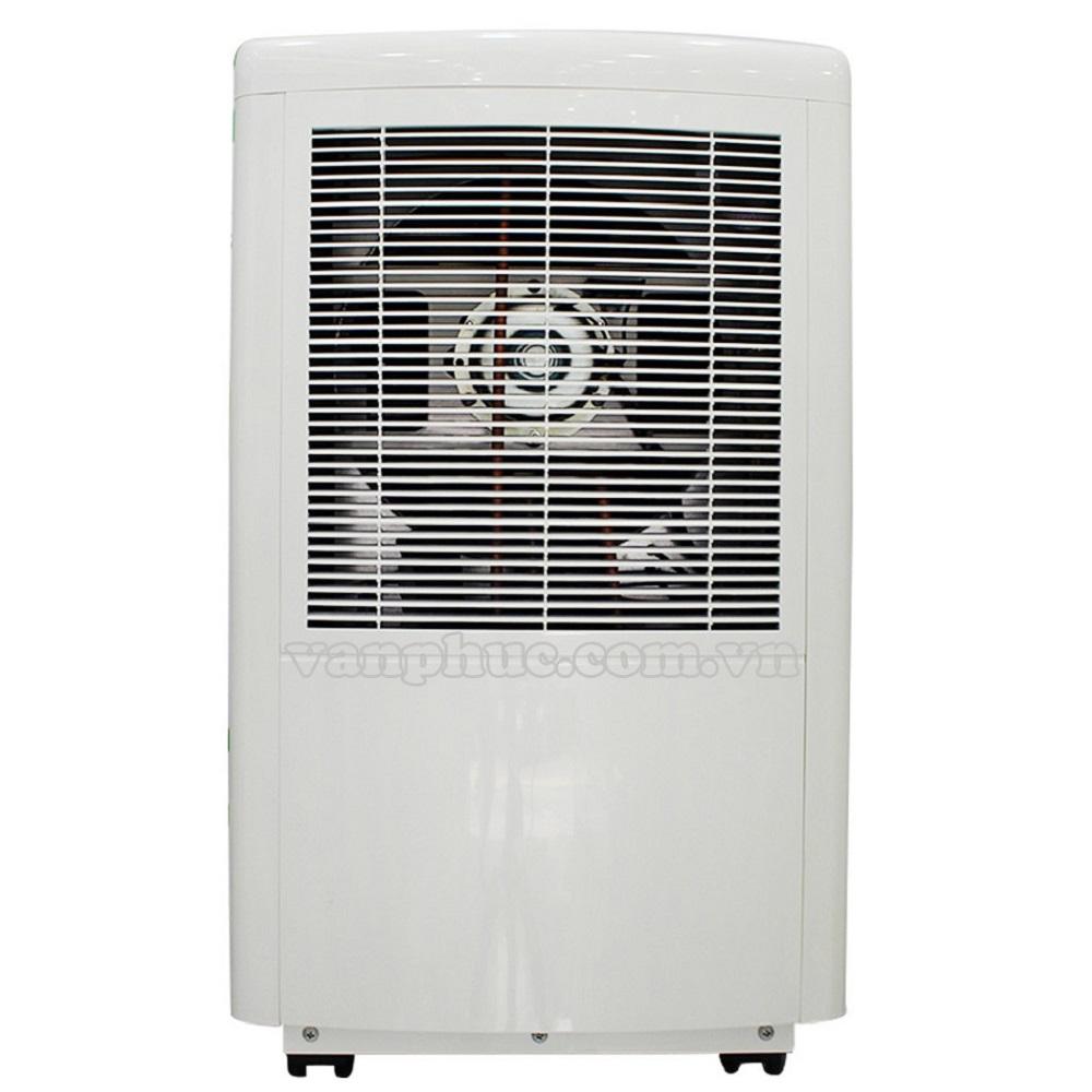 Máy hút ẩm FujiE HM-650EB (50 lít/ngày)