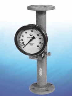 Orifice Flow Meter (Model : COG)