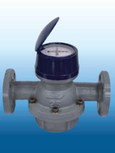 Rotary Piston Type Oil Flow Meter (Model : FCO)