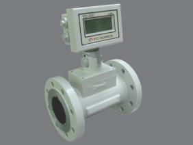 Turbine Flow Meter (Model : TGFE)