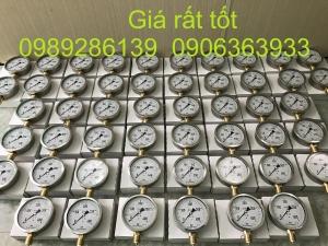 Đồng hồ đo áp suất wika, Afriso