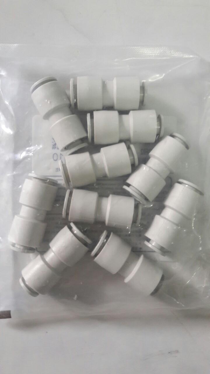 Đầu nối SMC KQ2H 08-10A