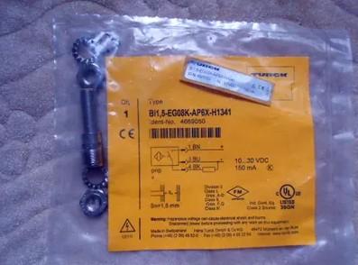 TURCK BI1-5-EG08K-AP6X-H1341