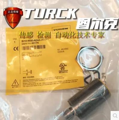 TURCK BI10-M30-AP6XA