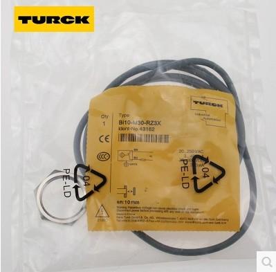 TURCK BI10-M30-RZ3X