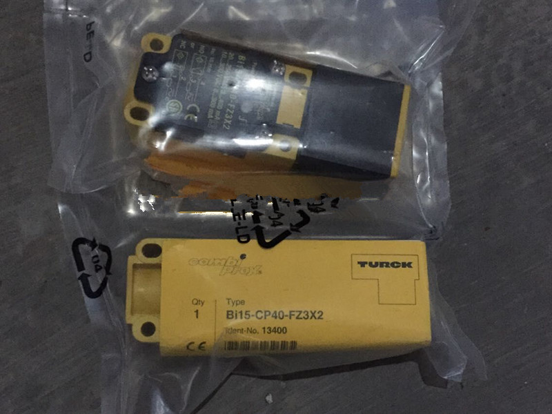 TURCK BI15-CP40-PZ3X2