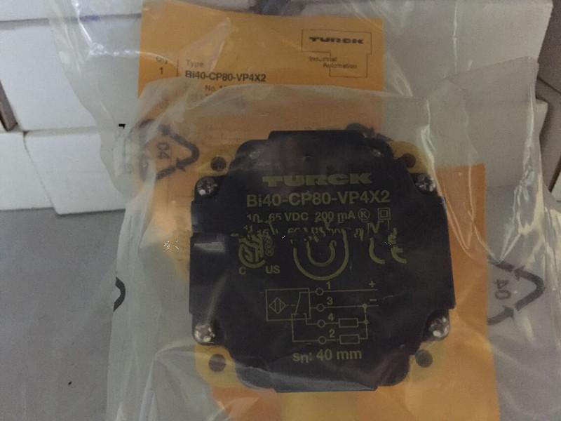 TURCK BI40-CP80-AP6X2