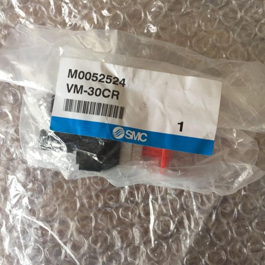 Van điện từ SMC M0052524VM-30CR