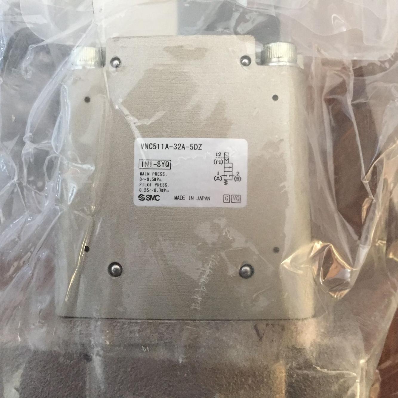 Van điện từ SMC VNC5110A-32A-5DZ