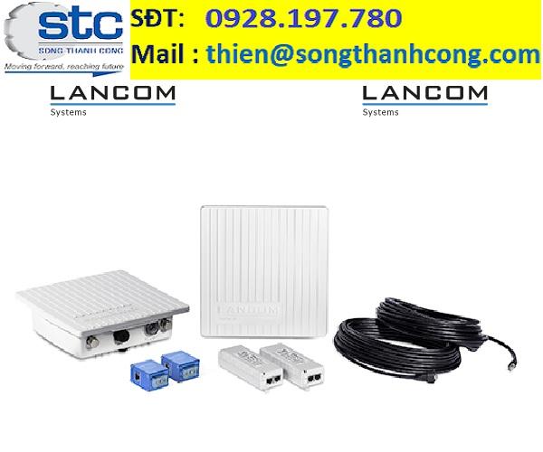 OAP-821-Bridge-Kit -  Bộ Wireless công nghiệp  - Lancom-system - Song Thành Công Việt Nam