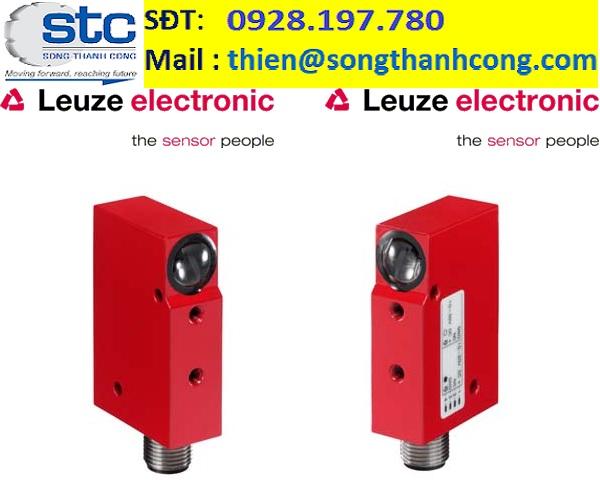 PRK 18-4 DL.4 - PRK 18-24 DL.42 - PRK 18-24 DL.46 - Cảm biến quang - Photoelectric sensor - Leuze - Song Thành Công Việt Nam