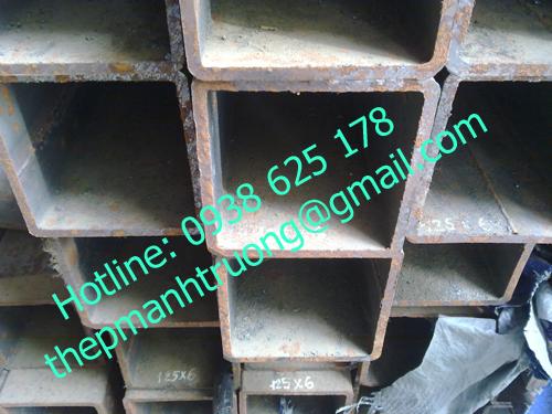 Thép Hộp Vuông 150x150