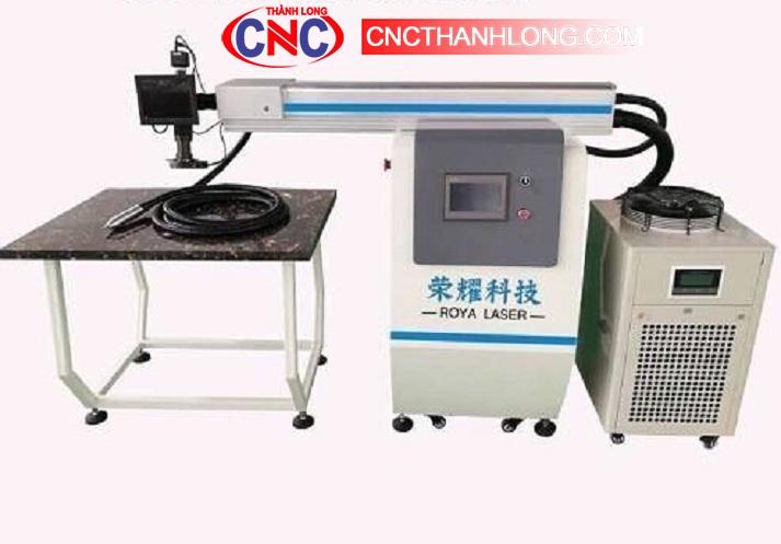 Máy hàn laser kim loại,thép không rỉ, thép cacbon, titan, nhôm…(Ms Hằng 0965914101)