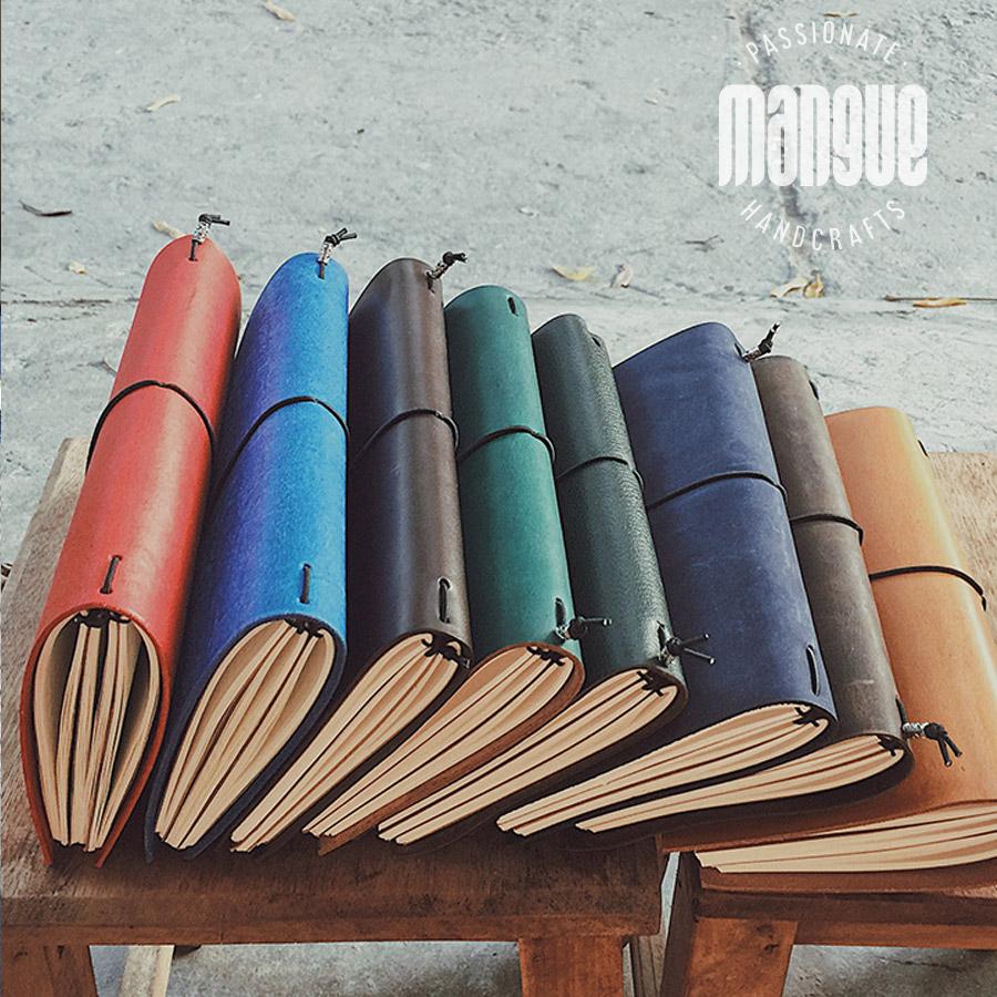 Sổ Midori – Cách mạng sổ tay trên thế giới
