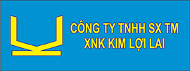 Cty TNHH SX TM XNK Kim Loi Lai