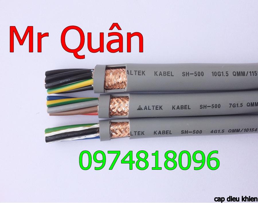 Công ty TNHH Altek Kabel