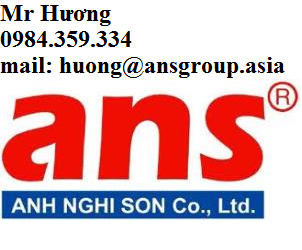 Anh Nghi Son Service Trading Co., Ltd