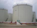 Vệ Sinh bồn bể - đường ồng dẫn dầu