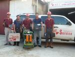 Dịch vụ Bảo trì TPM hệ thống thủy lực trong các nhà máy công nghiệp và thiết bị thi công cơ giới
