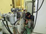 Sửa chữa, bảo trì bảo dưỡng máy dập công nghiệp