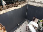 Thi công bọc phủ composite kháng hoá chất, bọc lót FRP chống ăn mòn, phủ composite chống thấm