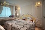 Thiết kế nội thất khách sạn cổ điển-tân cổ điển 0812