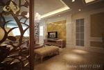 Thiết kế nội thất phòng ngủ tân cổ điển 1012