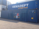Thiết kế, hoán cải Container
