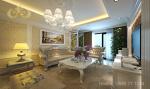 Thiết kế nội thất chung cư tân cổ điển 2202