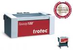 Máy khắc laser speedy100 - Germany