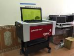 Máy khắc laser speedy100  từ CHLB Đức