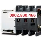 Tủ chuyển nguồn tự động ATS 130A – 3 PHA -LS- korea, Mới 100%