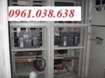 Tủ chuyển nguồn tự động ATS 200A – 3 PHA -LS- korea, Mới 100%.