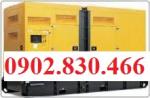 Cung cấp máy phát điện Mitshubishi nhập khẩu, mới100%, giá tốt