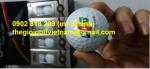 Nhận in logo lên bóng golf làm quà tặng