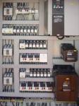 Tủ điện cầu trục Dlmeco