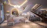 Thiết kế nội thất chung cư Tân Hoàng Minh 178