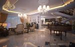 Thiết kế nội thất biệt thự Lâm Đồng 178