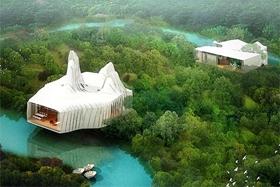 Những ngôi nhà của tương lai