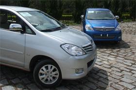 Toyota Việt Nam kéo dài ưu đãi đối với xe Innova